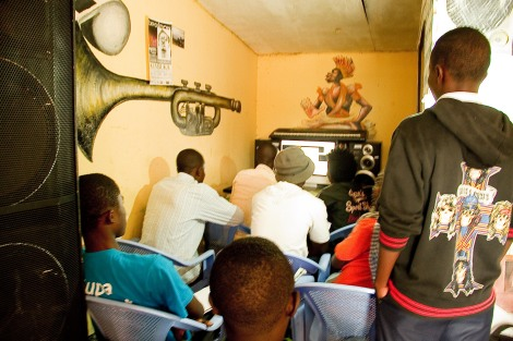 Yole!Africa offers Free and Public Workshops